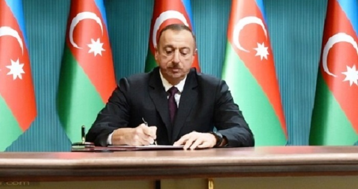 Prezident Gəncəyə 5 milyon pul ayırdı