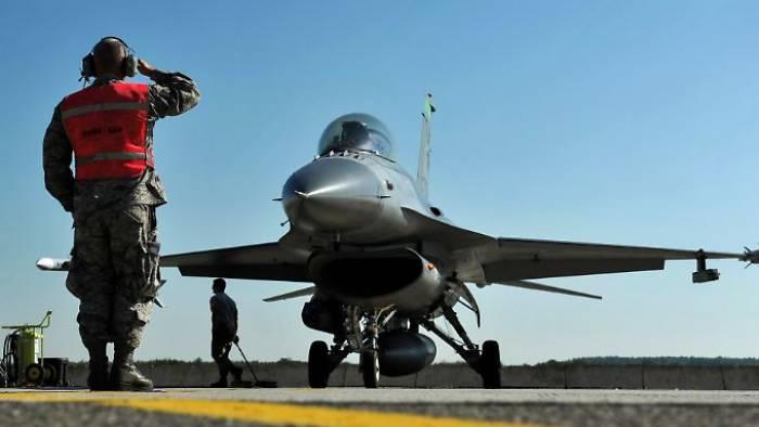 Athen gibt Milliarden für Kampfjets aus