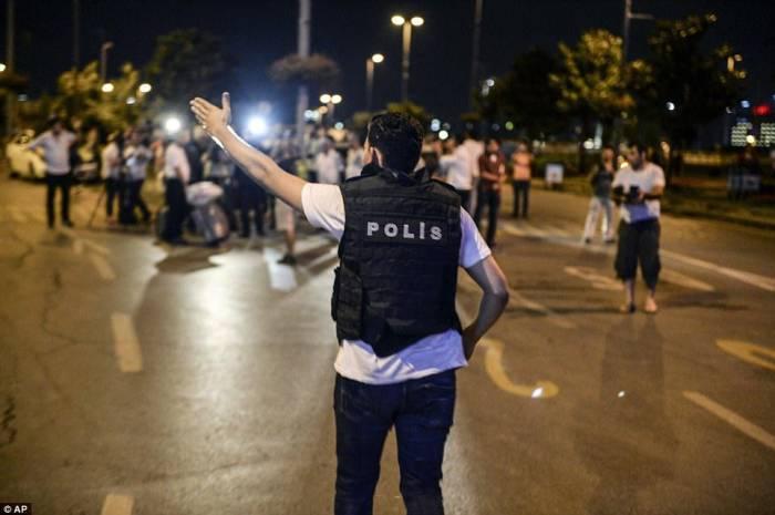 Bayram günü Türkiyədə terror olacaqmış - 49 nəfər tutulub
