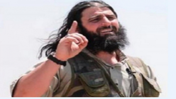 French citizen selected new ISIS leader