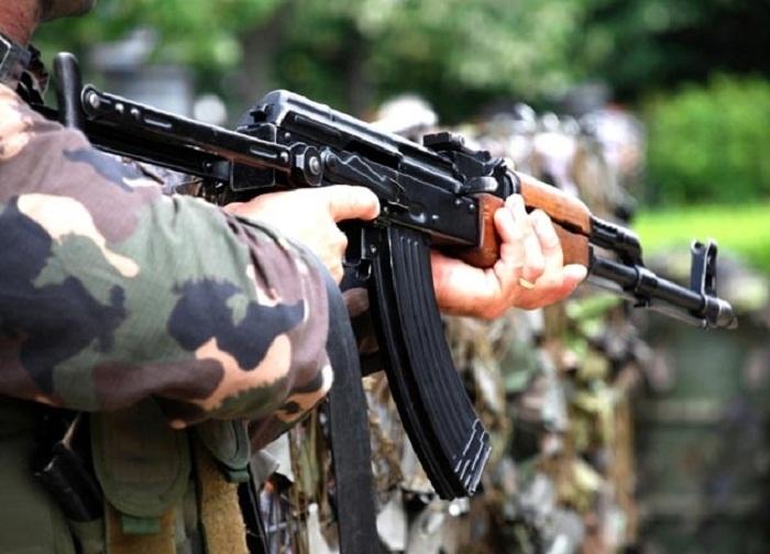 Les forces armées azerbaïdjanaises ont tiré 92 coups de feu