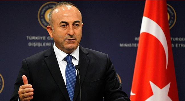 Cavusoglu: Le conflit arméno-azerbaïdjanais doit être réglé dans le cadre de l`intégrité territoriale de l`Azerbaïdjan