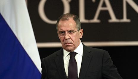 Rusiya Ukraynanın NATO-ya daxil olmasını istəmir