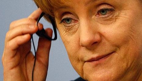 U.S. spy agency tapped German chancellery for decades: WikiLeaks