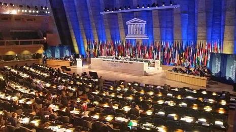 UNESCO-nun iclasına Azərbaycan sədrlik etdi