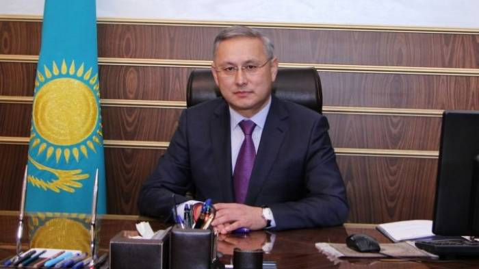 Aserbaidschan ist der wichtigste wirtschaftliche und strategische Partner Kasachstans im Kaukasus: Botschafter