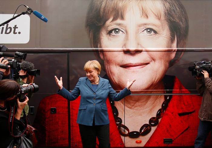 Matriarxın payızı: Merkelin yeni müddəti Avropaya nə vəd edir? – TƏHLİL