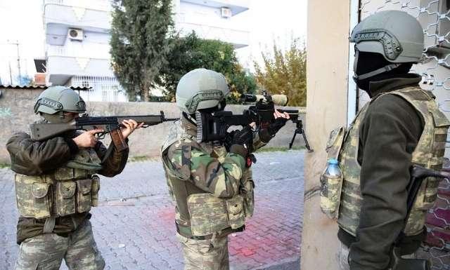 Türkiyədə gərginlik: Daha 68 PKK-çı öldürüldü