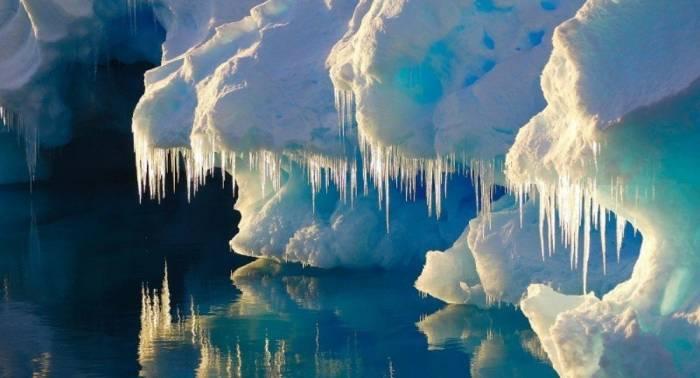 2030-cu ildə dünyada buz dövrü başlayacaq