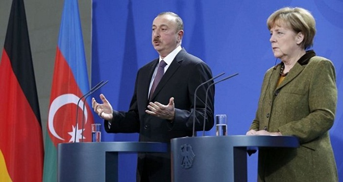 Germany has ideas for solving the Nagorno-Karabakh conflict - Analyst