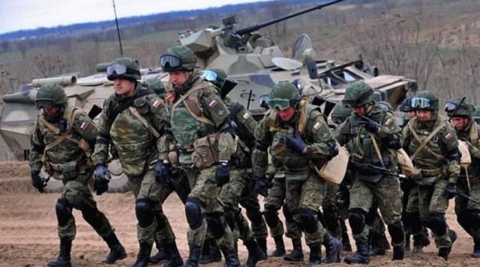 Rusiya Ermənistanda hərbi təlimlər keçirib