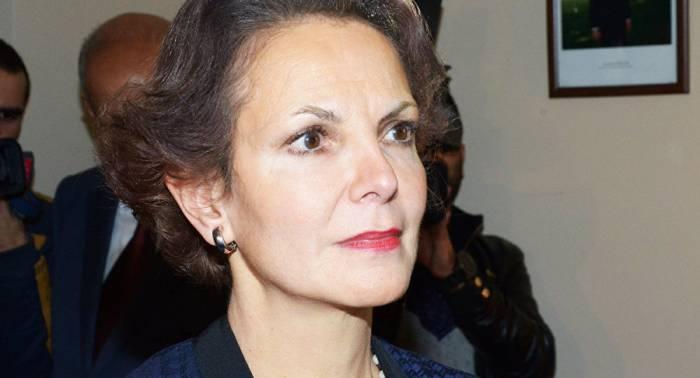 Frankreich wird daran arbeiten, den Karabach Konflickt zu lösen-Botschafter