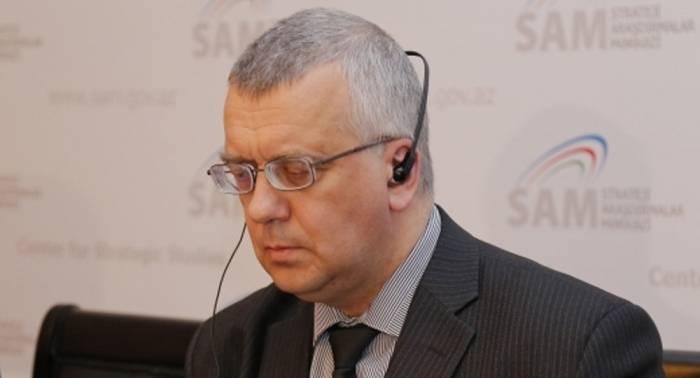 Rusiyalı tarixçi erməni terrorizmini ifşa edəcək