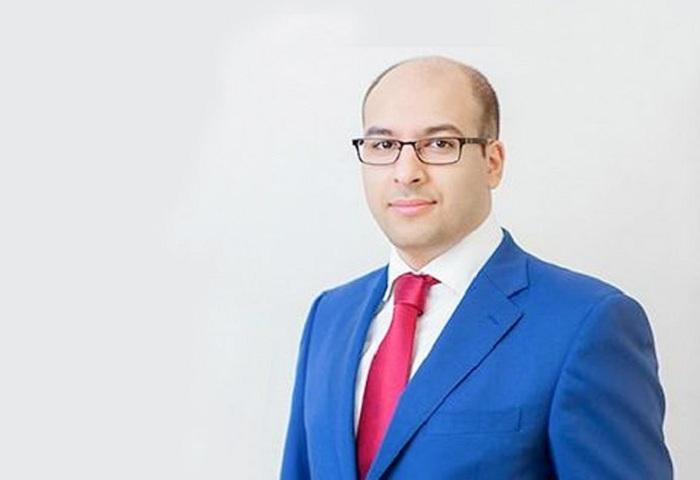 Tanınmış bəstəkarın 35 yaşlı məmur oğlu