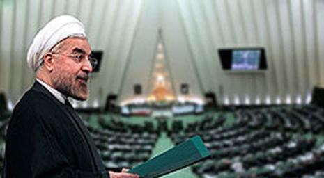 Ruhani Parlamenti danışıqlara buraxmadı