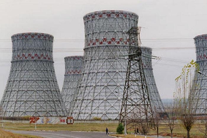 Metsamor Atomkraftwerk wurde stillgelegt