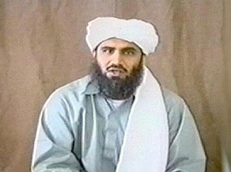 Usamə Bin Ladenin kürəkəni mühakimə olundu