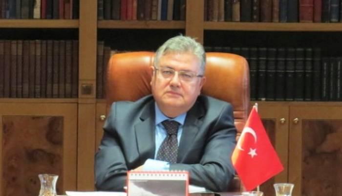 Poutine nomme un nouvel ambassadeur en Turquie après le meurtre de son prédécesseur