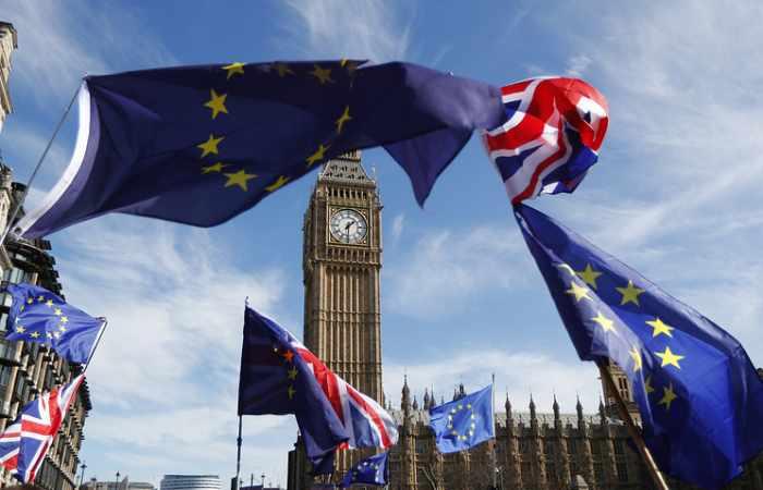 """Britaniya """"Brexit"""" ə görə kompensasiya ödəməyəcək"""