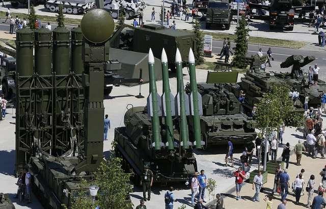 Dünya ölkələrinin hərbi xərcləri - ABŞ, Çin və Rusiya liderdir
