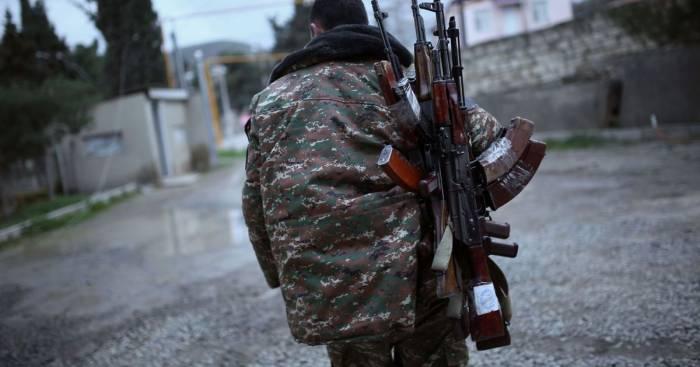 Ermənistan ordusunda ağır itki: Bir ildə 59 hərbçi ölüb