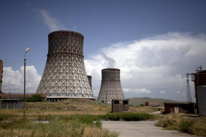 La UE exige el cierre de la central nuclear Metsamor