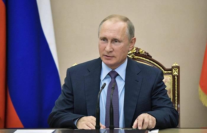 Putin qərar verdi – Rusiyanın bir milyondan çox əsgəri olacaq