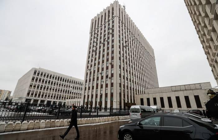 Rusiyada 9 KİV xarici agent elan edildi - SİYAHI
