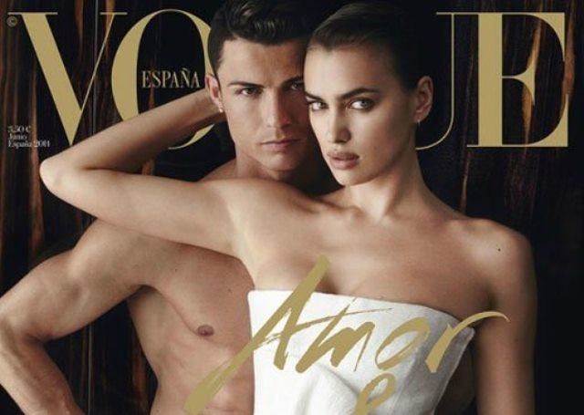 `Hazırda bir neçə sevgilim var...` - Ronaldo