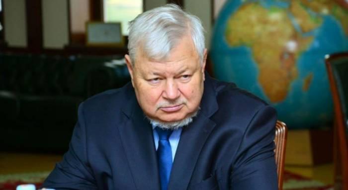 Kasprzyk renommé représentant personnel du Président de l'OSCE pour la 21ème fois