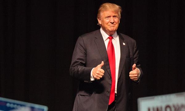 Trump accusé de racisme par un chef républicain allié