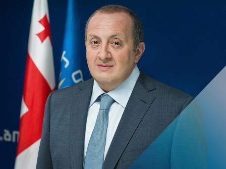 Marqvelaşvili ilk rəsmi səfərini Azərbaycana edəcək - ÖZƏL