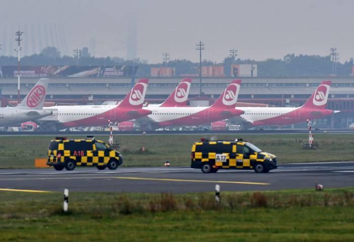 Air-Berlin-Aufsichtsrat stimmt Beschluss zu