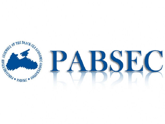 Armenian delegation protests against territorial integrity issue at PABSEC