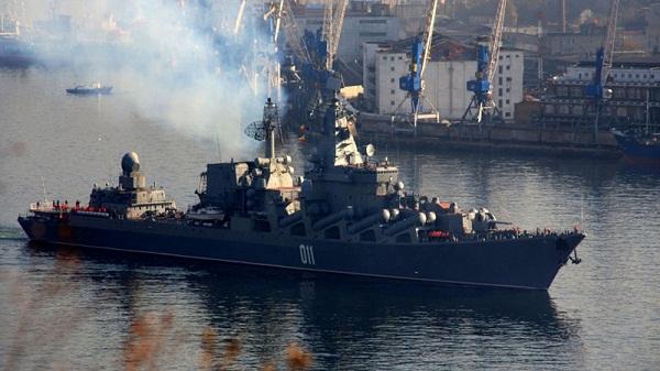 Mer Égée : échange de tirs Russie/Turquie?