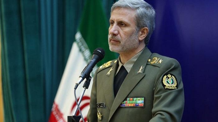 """""""Qarabağ danışıqları davam etdirilməlidir"""" – İranın müdafiə naziri"""