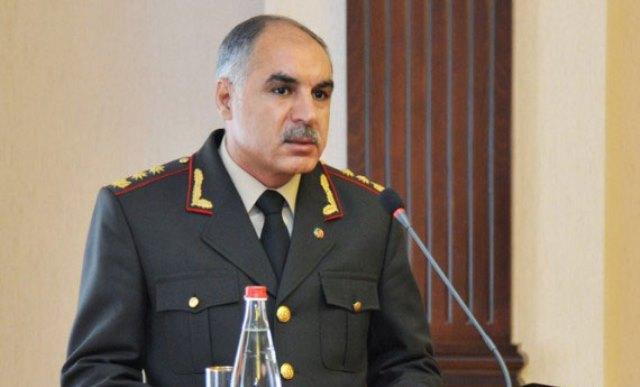 Xanlar Vəliyev ordudakı cinayətlərdən danışdı