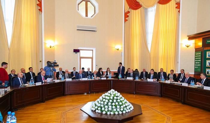 Azərbaycanla Qazaxıstan arasında protokol imzalanıb