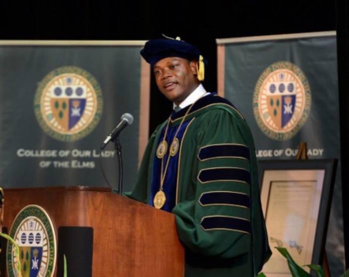 Un haïtien devient le président d'une grande Université aux USA