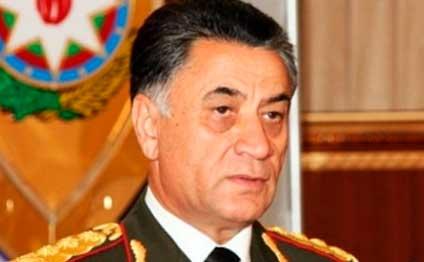 `Azərbaycan polisi çox güclüdür` - Ramil Usubov