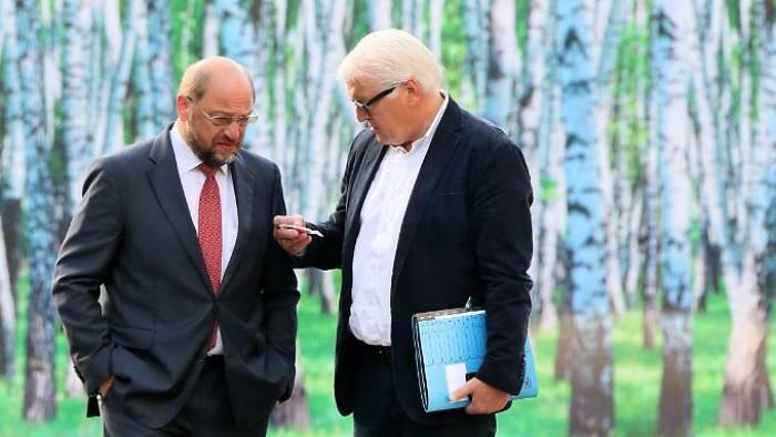 SPD will sich alle Optionen offenhalten