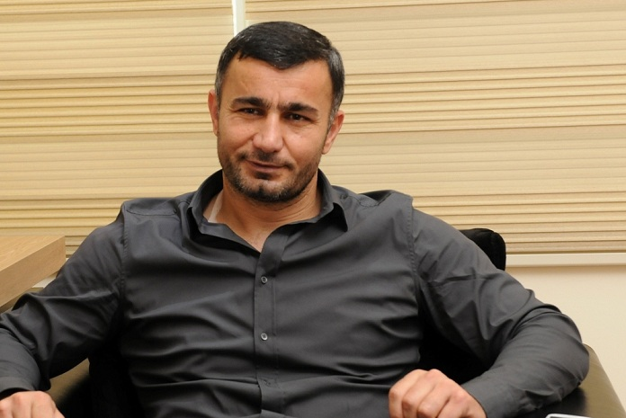 Qurban Qurbanovun millidə illik qazancı nə qədərdir? -