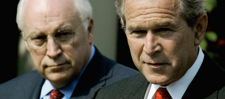 How George W. Bush and Dick Cheney brought torture to America - V?DEO