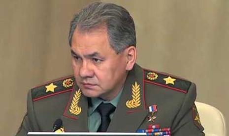 Rus ordusu Ukraynadan geri çəkilir
