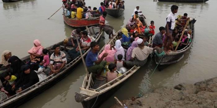 Naufrage de réfugiés rohingyas au Bangladesh: 5 morts, dizaines de disparus