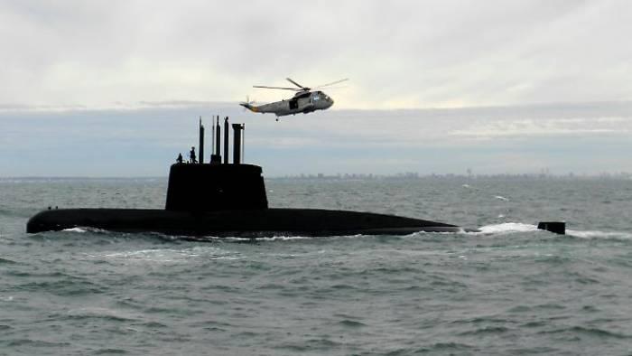 U-Boot hatte wohl schon 2014 eine Panne