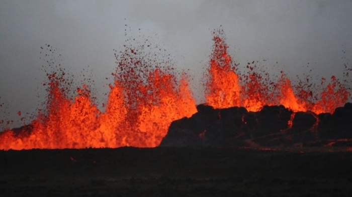 Iceland's biggest 'doomsday volcano' could soon erupt, wreaking mass chaos on travelers
