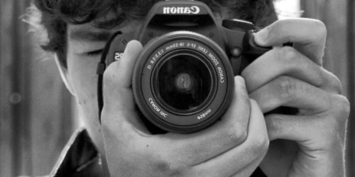 19 AOÛT - Journée mondiale de la photographie