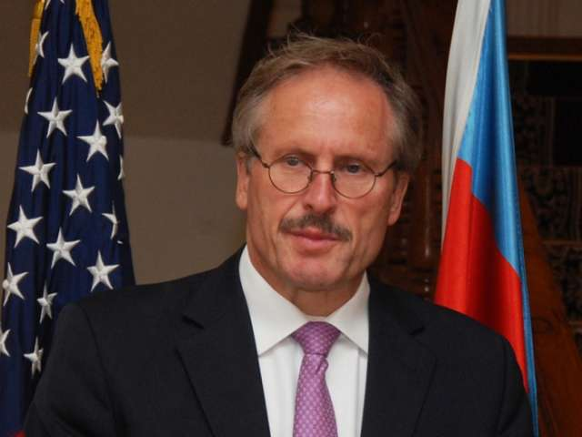 US to continue work on Karabakh conflict's settlement