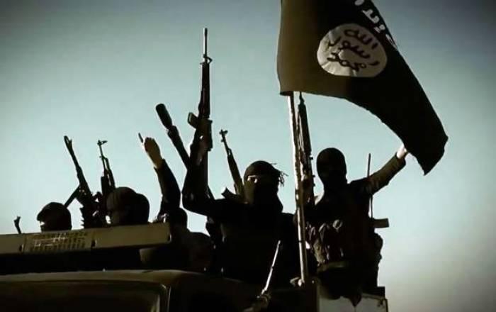 İŞİD pullarını Avropaya köçürür